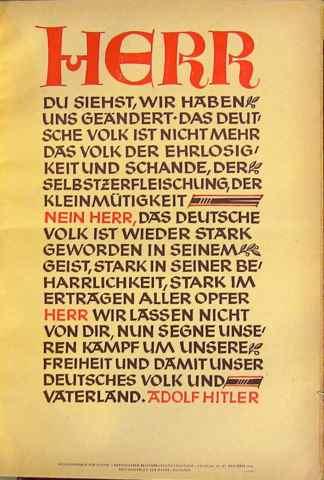 kampf für deutschland
